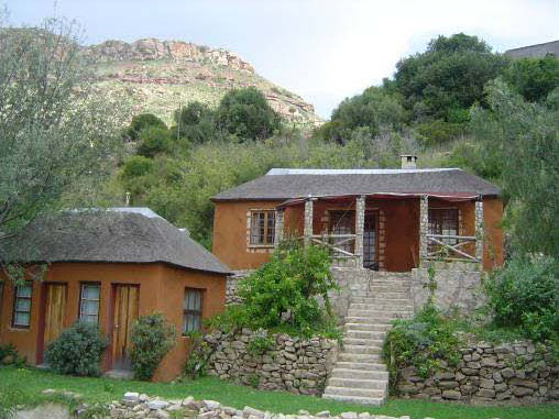 Mojaki Cottage and Mpojane Singles